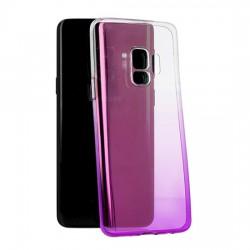 Tampa Traseira Sombra Samsung J6 2018 J600 Violeta - 5900217253525