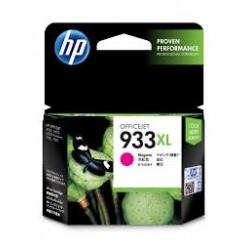 Hp Tinteiro 933 XL Magenta - 886111749089