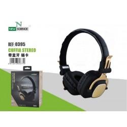 Auscultador New Stereo SH25 Prata Micro Bluetooth Recarreg - 7845611120395