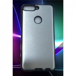 Tampa Lisa Youyou Samsung Galaxy S9 G960 Prata 10256
