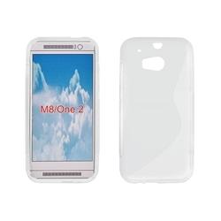 Gel Alcatel 1C Transparente - 6845