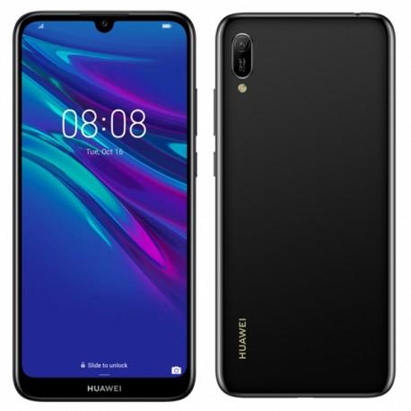 Huawei Y6 2019 2Gb/32Gb Preto Dual Sim - 6901443279395
