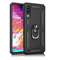 Tampa Defender Apokin Huawei Y7 2019 Preta - 7109
