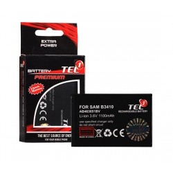 Bateria Samsung AB463651BV B3410 Compativel - 5900217029434