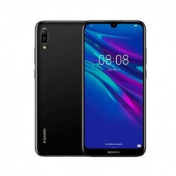Huawei Y5 2019 2Gb/16Gb Preto Dual Sim Desbloqueado - 6901443297337
