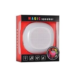 Coluna Musica Magic Bluetooth Radio - 5900217200208
