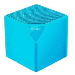 Trust Coluna Neon Bluetooth Azul Micro SD/USB - 8713439224801