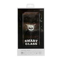 Pelicula Vidro 9H Smart Glass Huawei P Smart Z Preta - 7251