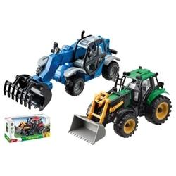 Tractor Sortido 1:27 61001 - 8001011610013