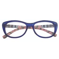 Oculos de Ler Zippo Azul Graduação + 1.50 - 8050612046431