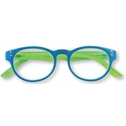 Oculos de Ler Zippo Verde Graduação + 1.50 - 8050612042129