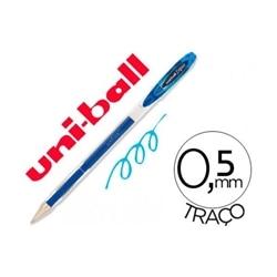 Uni-Ball Esferográfica 0.5mm UM-120 Gel Signo Azul 0.5mm - 4902778805114
