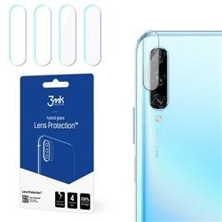 Película Híbrida Câmaras 3MK FlexibleGlass Samsung A20e 4Un - 5903108136785