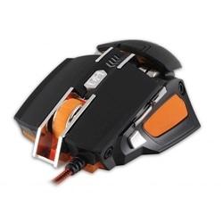 Rebeltec Rato Gaming Transformer Preto Usb - 5902539600193