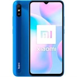 Xiaomi Redmi 9A 2Gb Ram 32Gb Rom Dual Sim - Azul - 6941059648406