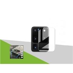 Proteção Para Lente Camera Traseira Xiaomi Redmi Note 9S - 8416846612901