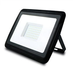 Projector Led SMD PROXIM 50W 4500K 4000lm Preto IP65 - 5900495645838