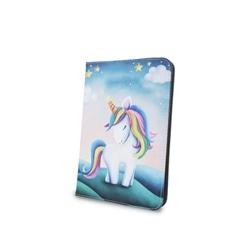 "Capa Universal P Tablet 7 a 8"" Unicornio - 5900495735751"