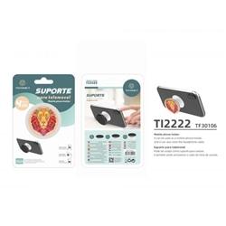 Suporte Popsocket Tech Com Desenho TI2222 - 5688143301069