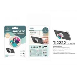 Suporte Popsocket Tech Com Desenho TI2222 - 5688143301113