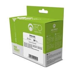 Tinta Compativel TFO E-6642 Epson T6642 100ml Azul - 5900495480873
