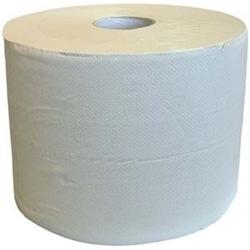 Rolo Papel Limpeza Industrial 400mt Unidade - 4500