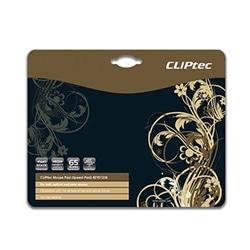 Tapete de Rato Cliptec Speed-Pad RZY238 Preto - 9555440808323