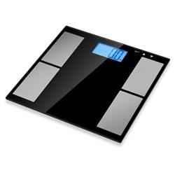 Balança de Banheiro Digital de Gordura Peso Corporal BN4230 - 8435411542306