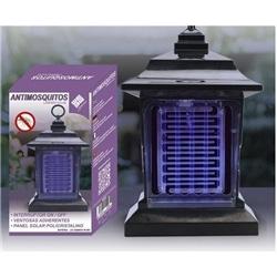 Lâmpada Solar Anti Mosquito BN5481 - 8435411554811