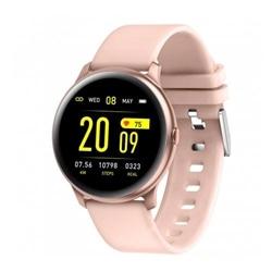 Smartwatch Maxcom Fit FW32 Neon Rosa Gold - 5908235975870