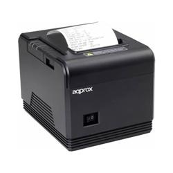 Impressora Talões Térmica Approx appPOS80AM3 80mm - 8435099519430