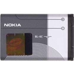 Bateria Nokia BL-6C Original Bulk - 6417182409868