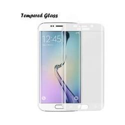 Pelicula Vidro Temp Sam. Galaxy S6 Edge+ G928F Curva Dourada - 3615