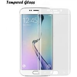 Pelicula Vidro 9H Samsung S6 Edge+ G928F Curva Transparente - 3616