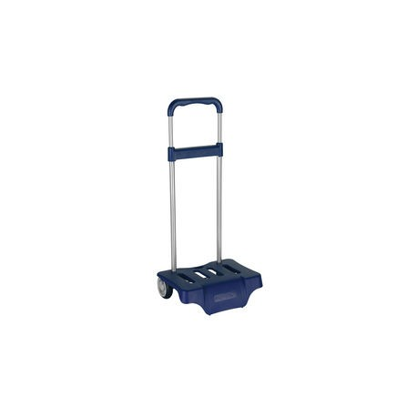 Trolley Turquesa / Azul Marinho 905 - 8412688139040