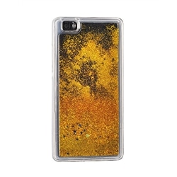 Tampa Traseira Gold Samsung Galaxy J5 2017 J530 Agua C Estre - 5900217221548