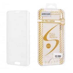 Pelicula Vidro Samsung G955 S8 Plus Curva Transparente - 6008