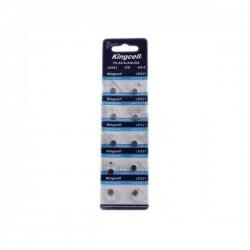 Pilha Relogio Alcalina AG-0 LR521 - 8437015698823