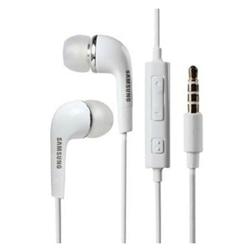 Auricular Stereo Samsung EHS-64 Branco Bulk - 5900217184331