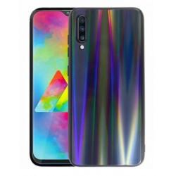 Tampa Reflexo Apokin Samsung J6 Plus J610 Azul 05887 - 7124