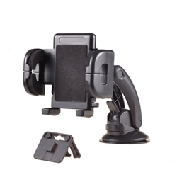 Suporte Tablet P/Smartphone C/Ventosa P + 11L - 5900217049982