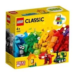 LEGO Classic - Tijolos e Ideias - 11001 - 5702016367768