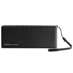 Coluna Som Bluetooth Energy Music Box B2 Preta - 8432426426515